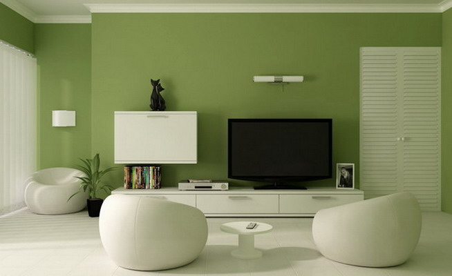 - Low cost living room design ideas ...
